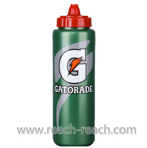 1000ml PE Plastic Sports Water Bottle (R-1203) pictures & photos
