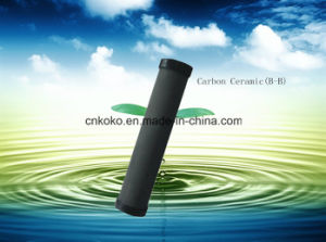 High Quality 10′ Cceramic Water Filter Cartridge pictures & photos