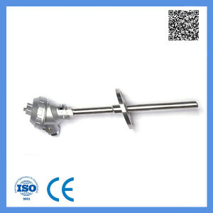 K Type Thermocouple with High Temperature for Boilers, Pulverized Coal Equipment, Gas Furnace and Metallurgy pictures & photos