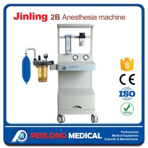 Professional Design Jinling-2b Anestesia Machine with Low Price pictures & photos
