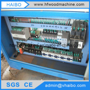 Haibo Fast Drying Timber Drying Machinery with ISO/Ce/SGS pictures & photos