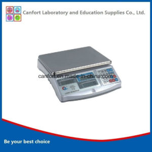 Lab Supply Electronic Balance, Electronic Scale with RS232 Port pictures & photos
