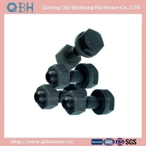 High Strength Structural Bolt (Black Oxide JIS B1181 F10T) pictures & photos