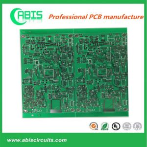 Customized Qualified Fr4 PCB with High Quality and Quick Delivery Time pictures & photos