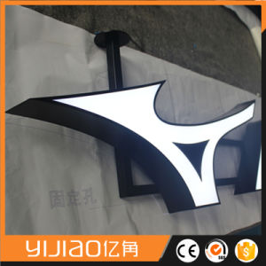Front Lit Metal Channel Letter for Advertising Outdoor Use IP65 IP67 pictures & photos