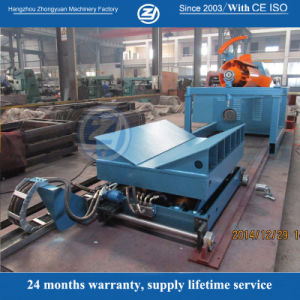 Hydraulic Uncoiler with Coil Car pictures & photos