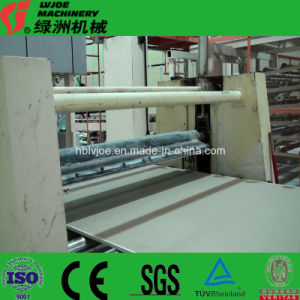 Plasterboard Machine-China Manufacturer pictures & photos