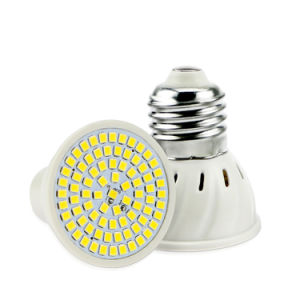MR16 Gu5.3 GU10 LED Bulb 110V 220V 2835SMD Lampara Spot Light pictures & photos