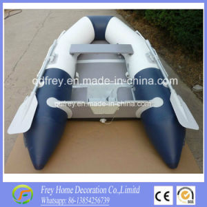 Ce China Supplier for Sport Racing Boat, PVC Inflatable Boat