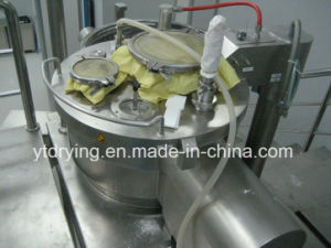 High Speed Mixing Granulator Used in Medicinal pictures & photos