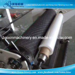 PLA Material Film Blowing Machine pictures & photos