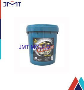 2 Cavity 1litre Iml Thin Wall Bucket Mould pictures & photos