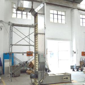 China Factory Supply Bucket Elevator for Bulk Materials pictures & photos