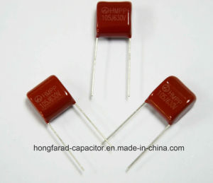 Cbb21 Mpp Metallized Popypropylene Film Capacitor 1.0UF 630V pictures & photos