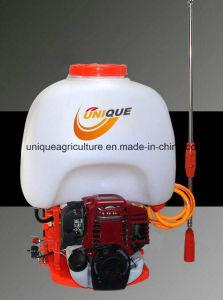 Knapsack Power Sprayer (UQ-900) pictures & photos