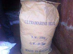 Blue Pigment Ultramarine pictures & photos