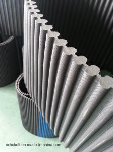 Industrial Double Sided Timing Belt From Ningbo China pictures & photos