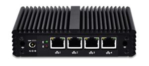 2017 Newest Intel Mini PC with Four LAN Ports (JFTC1900G4) pictures & photos