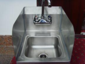 America Style Restaurant Hand Sink pictures & photos