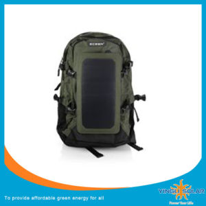 Solar Bag with Solar Panel and Power Bank pictures & photos
