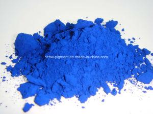 Organic Pigment Fast Blue Lake Bo (C. I. P. B. 1) pictures & photos