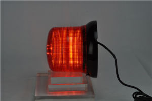 New Magnetic Mounting 12W LED Red Strobe Beacon (TBD342-LEDIII) pictures & photos