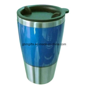 Stainless Steel Promotional Vacuum Coffee Mug