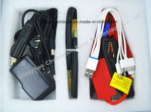 Emergency Power with Tire Pump for Car pictures & photos