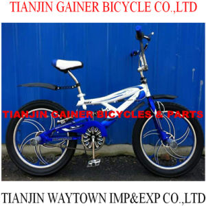 "Tianjin 20"" BMX Freestyle Bicycles with Fashionable Design pictures & photos"