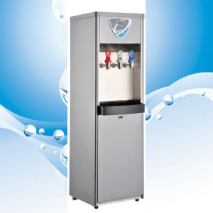 Bottleless Stainless Steel Water Dispenser pictures & photos