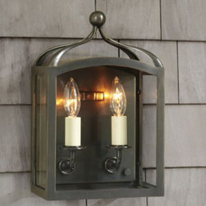 Yard Wall Light Decoration Outdoor Lamp (GB-0303-1 pictures & photos