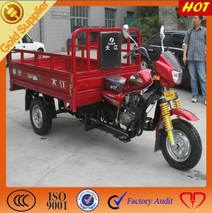 New 3 Wheel Large Cargo Motorcycle pictures & photos