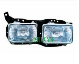 Isuzu Head Lamp Depo Auto Lamp 8-94110409-0/ 8-94110408-0 pictures & photos