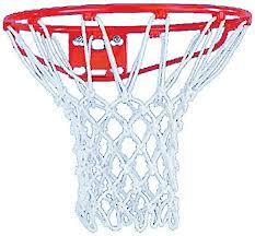 High Quality Professional Basketball Net Which Exported to USA