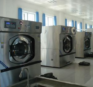 Commercial and Industrial Washer and Dryer (XGQ-100F) pictures & photos