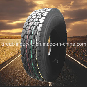 New Pattern Bis Certificate TBR Tyre for India (1000r20) pictures & photos