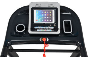 2017 New iPad, iPhone Chargeable USB Connector Treadmill with Massage and Twister pictures & photos