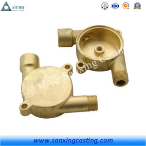 CNC Machining Aluminum Brass Steel Parts Electronic CNC Parts pictures & photos