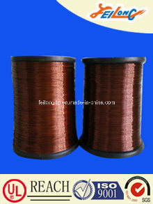 ISO Approved Enamelled Aluminium Wire pictures & photos