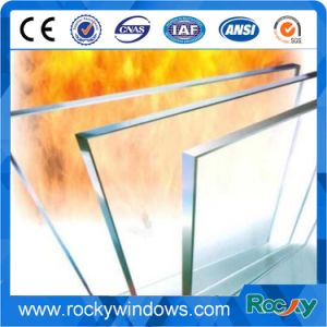 China Factory Tempered Glass with En12510 pictures & photos