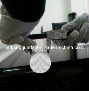 Large Size Quartz Rod for Fabricating Pull Handles pictures & photos