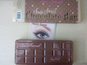 Too Faced16 Colors Semi-Sweet Chocolate Bar Eye Shadow pictures & photos