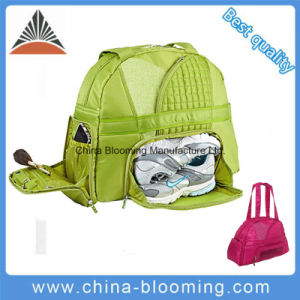 Lady Sports Outdoor Cosmetic Travel Shoes Bag pictures & photos