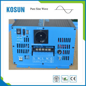 4kw Pure Sine Wave UPS Inverter pictures & photos