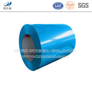 Dx51d Material Z40-Z120 Ral Color Coating Steel Coils PPGI pictures & photos