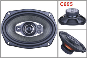 "C695 6*9""5-Way Car Speaker"