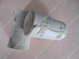 Short Stretch Low Compression Bandage 100% Cotton pictures & photos