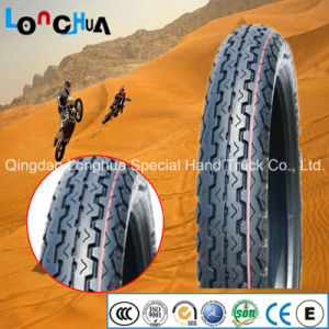 Longhus Factory Directly Motorcycle Tire (2.50-17, 80/90-17) pictures & photos