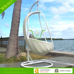 Garden Swing Chair Outdoor Balcony Rattan Hanging Chair
