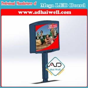 Mega LED Board Digital Advertising Billboard pictures & photos